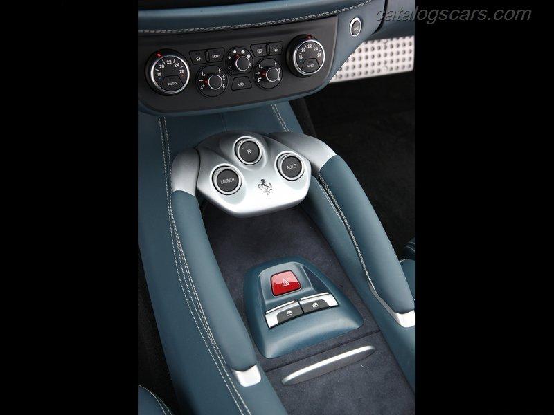 صور سيارة فيرارى FF سلفر 2013 - اجمل خلفيات صور عربية فيرارى FF سلفر 2013 - Ferrari FF Silver Photos Ferrari-FF-Silver-2012-40.jpg