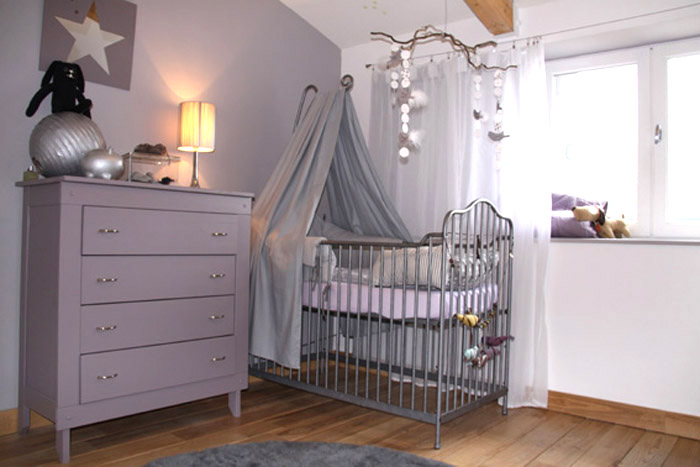 baby bedroom decoration decor de chambre a coucher de bebe sali bambo decor. Black Bedroom Furniture Sets. Home Design Ideas