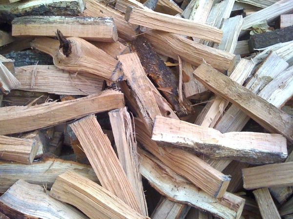 The Best Of Things Best Types of Firewood for Burning