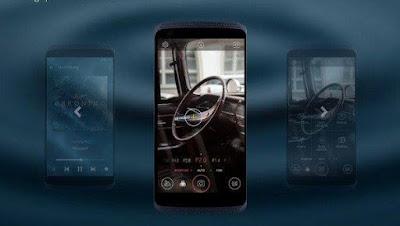 """مواصفات هاتف """"أكسون ميني"""" Axon Mini الجديد بشاشة تدعم تقنية """"قوة اللمس"""" Force Touch"""