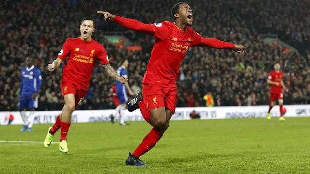 Carragher: Peluang Juara Liverpool Sudah Habis