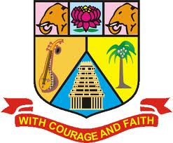 Annamalai University Logo