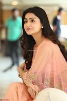 Avantika Mishra Looks beautiful in peach anarkali dress ~  Exclusive Celebrity Galleries 123.JPG