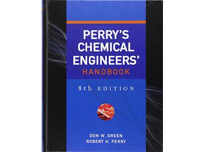 Perrys chemical engineering handbook ebook tekim perrys chemical engineering handbook fandeluxe Choice Image