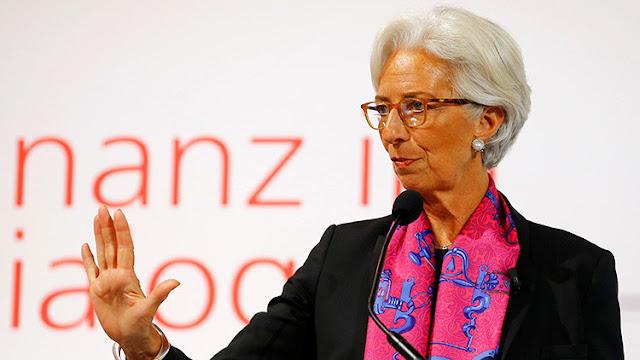 """""""Ver para creer"""": ¿Está el FMI arrepentido de su agresivo neoliberalismo de las últimas décadas?"""