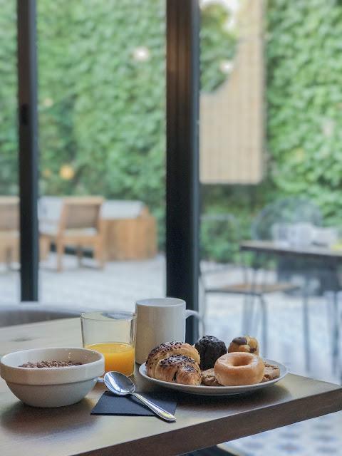 colazione praktik hotel vinoteca