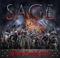 """Το video των Sage για το """"Battle"""" από το album """"Anno Domini 1573"""""""