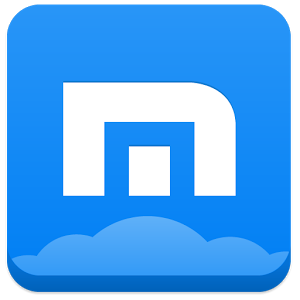 2017 Maxthon Browser