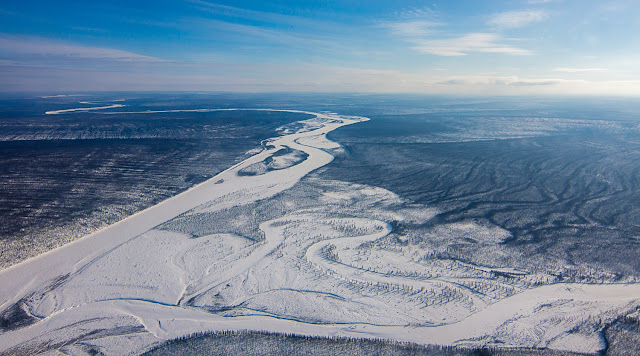 Siberian Arctic a 'blank space' on world archaeology map