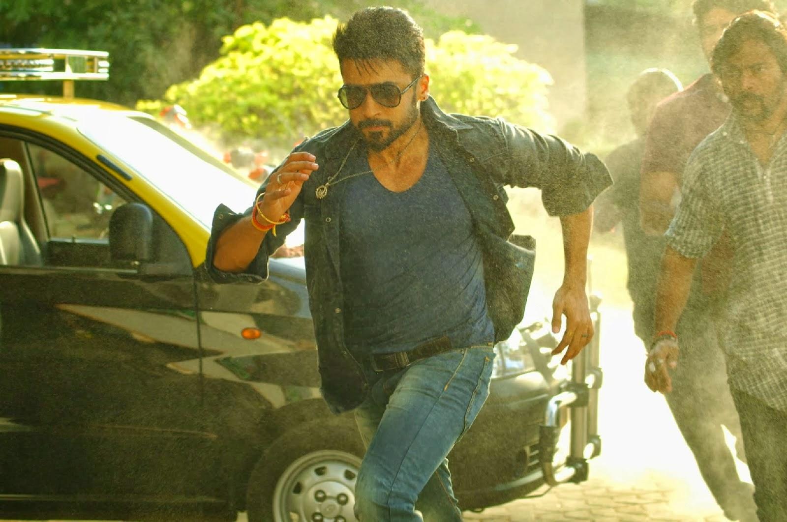 suriya sikandar movie stills in hd actor surya masss