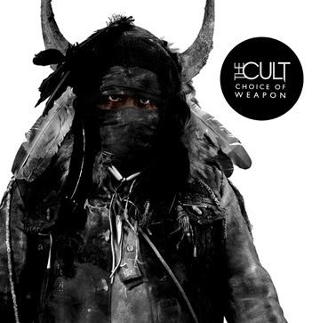 The Cult Choiche of Weapon CD