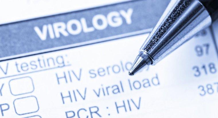 ¿Cómo contraes el VIH?