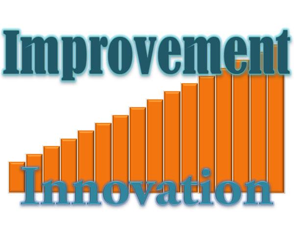 kerap menjadi materi perdebatan mengenai apakah kedua kata ini mempunyai arti yang sama Inovasi dan Improvement, Apa Arti dan Perbedaannya?