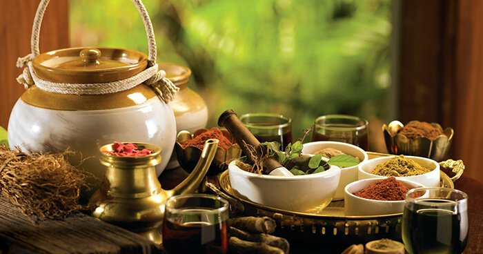 The Three Doshas and Three types of Ayurveda