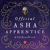 Asha Apprentice Badge