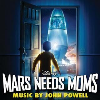 Mars Needs Moms Song - Mars Needs Moms Music - Mars Needs Moms Soundtrack
