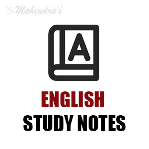 Study Notes: Adjectives For All Bank & Other Competitive Exams | 02-10-18