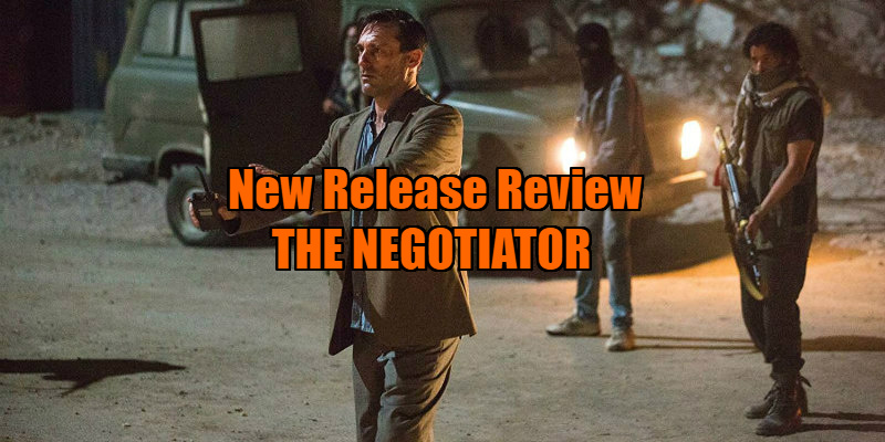 THE NEGOTIATOR review