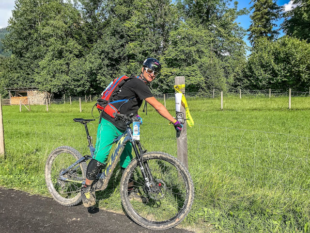 bad goisern am hallstättersee mountainbike rennen e-bike emtb