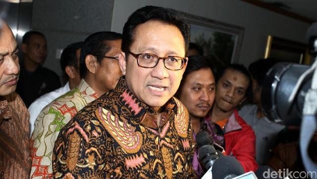 Irman Gusman Ditangkap KPK, Ketua BK DPD: Seperti Disambar Petir Rasanya