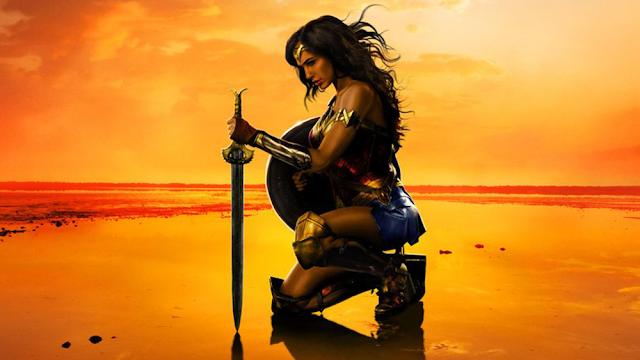 Wonder Woman: detalles de su secuela