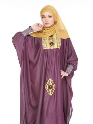 Baju Hamil Muslim untuk Pesta