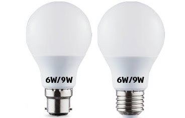 Aldi's LED bulbs to replace normal bulbs