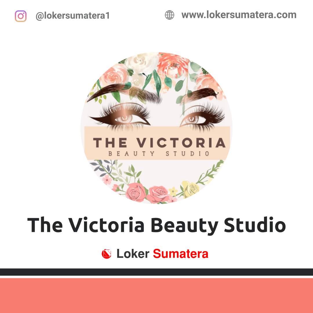 Lowongan Kerja Pekanbaru: The Victoria Beauty Studio Desember 2020