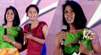 Star Icon Awards Recognized Hidden Talent | Bhavani Devi Praises Sports Category for Women