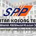 Jawatan Kosong di Suruhanjaya Perkhidmatan Pelajaran (SPP) - 14 Julai 2019
