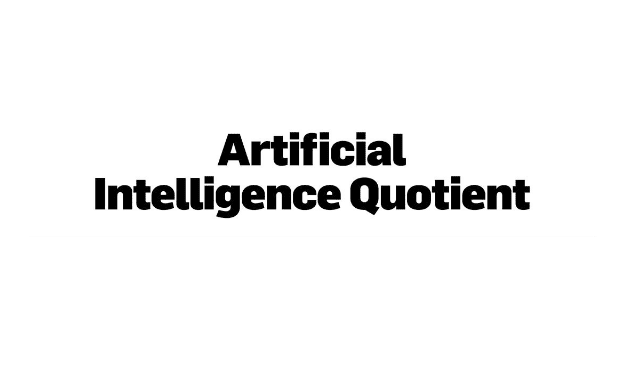 Artificial Intelligence Quotient