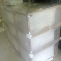 Contoh Packing Piano.