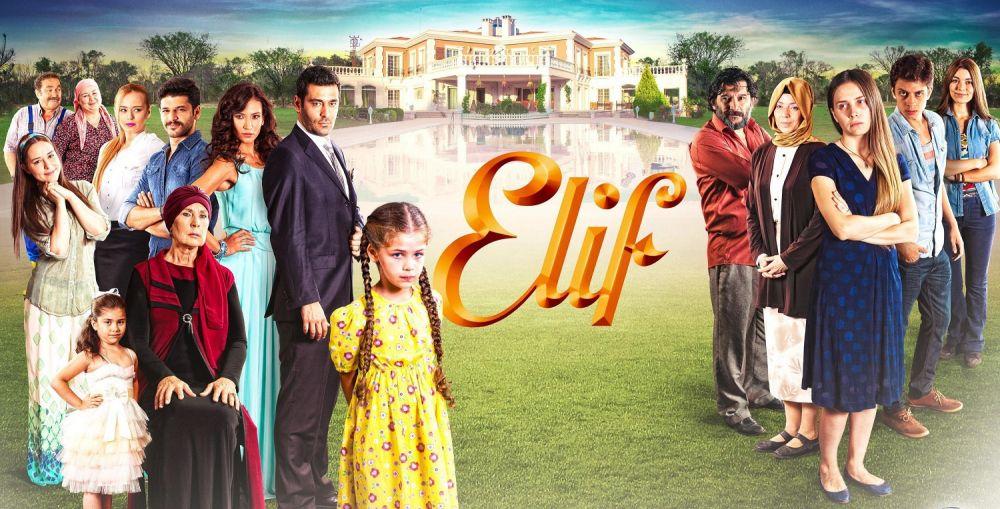 Elif odcinek 70 online