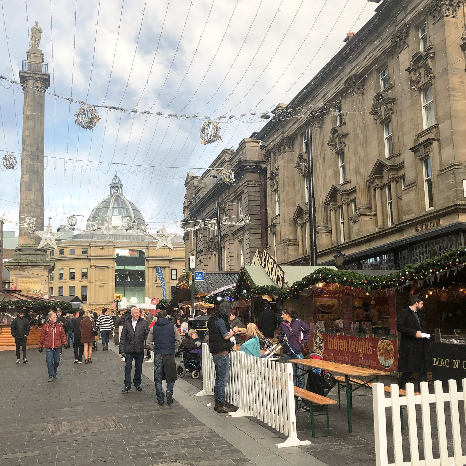 November Days - Christmas Market