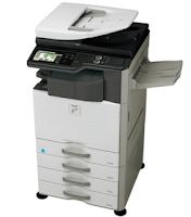 Sharp MX-2310U Printer Driver