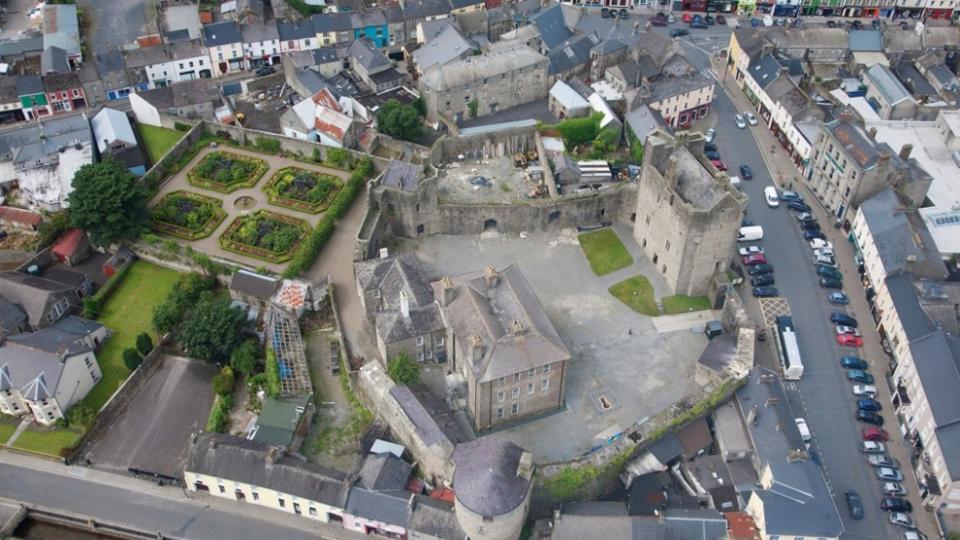 Architecture of Ireland - Wikipedia