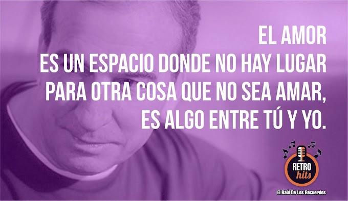 José Luis Perales - El Amor (Video)