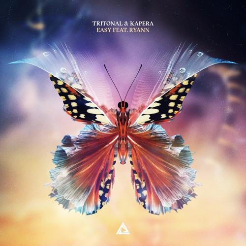 Tritonal & Kapera Unveil New Single 'Easy' feat. RYANN