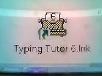 typing tutor 6 old version free download