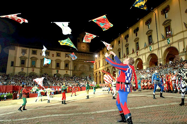 Tuscan events and festivals