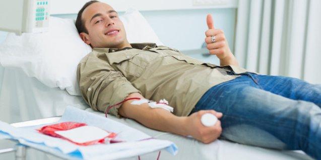 6 Fakta yang Wajib Kamu Ketahui Sebelum Donor Darah
