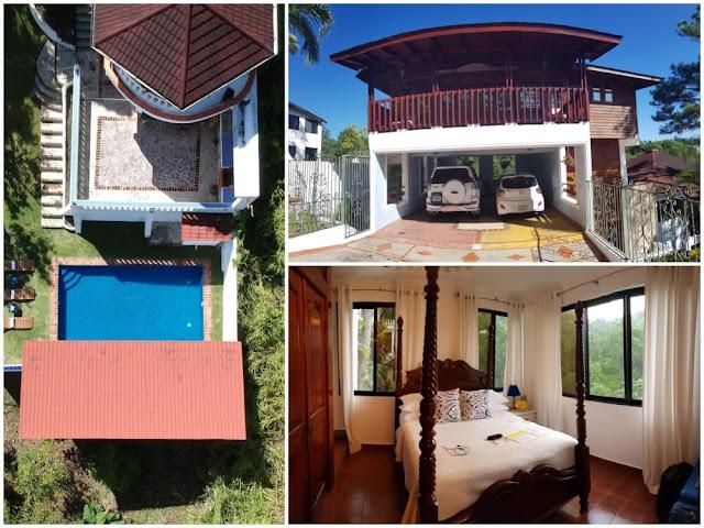 villa celeste estate jarabacoa