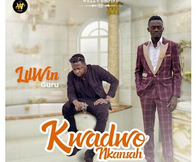 Lil Win ft. Guru – Kwadwo Nkansah (Mixed By Garzy)