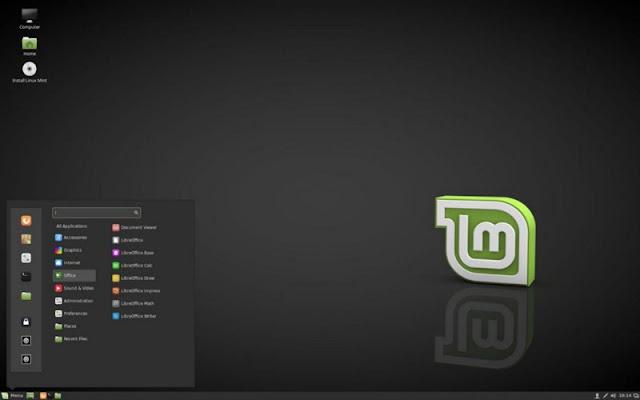Error en inicio de sesión en Linux Mint - El Blog de HiiARA