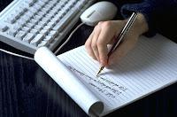 Blogger Sukses, Handal, dan Konsisten!