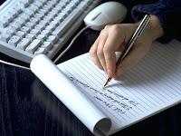 Langkah Awal Menjadi Blogger Sukses, Handal, dan Konsisten!