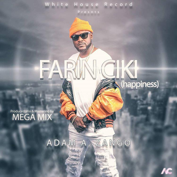 MUSIC: Adam A Zango - Farin Ciki - ArewarmuBlog | Best Arewa