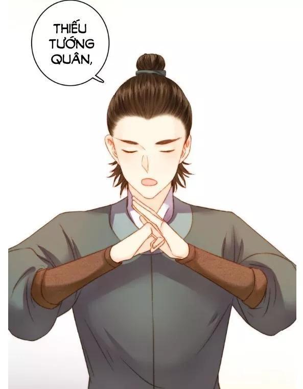 Nàng Phi Cửu Khanh - Thần Y Kiều Nữ chap 9 - Trang 18