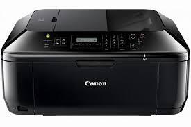 Canon PIXMA MX394 Driver Download and Manual Setup