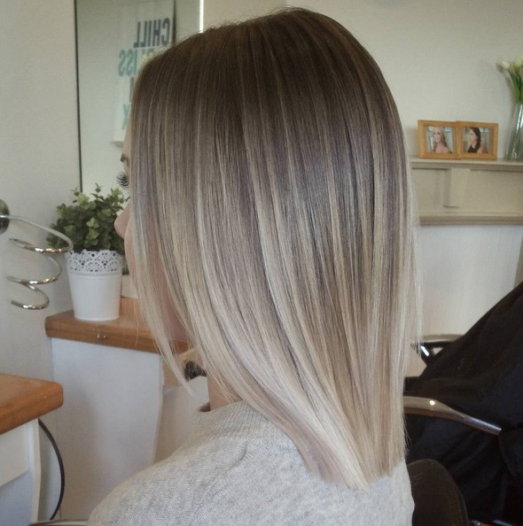 Cool Tone Blonde Hair Dye Find Your Perfect Hair Style